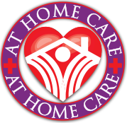 At Home Care Logo
